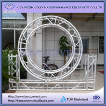 circular truss,round truss