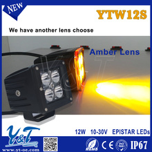 Y&Tcompanies looking for distributors 6000k led lights 12v with spot flood combo