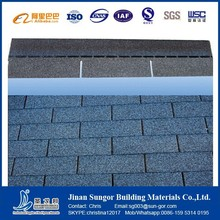 Building Materials Hot Sale High-Quality 3-Tab Asphalt Shingles Roofing Tile