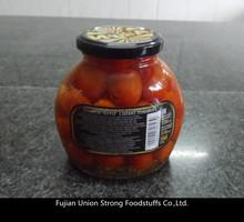 canned marinated cherry tomatos in tamato sauce 580ml