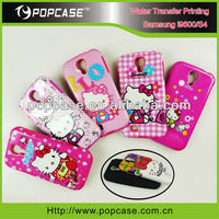 Hello Kitty Mobile phone case for Samsung Galaxy S4 I9500