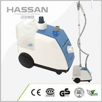 Big capacity Fashion and automatic vertical electric Garment Steamer