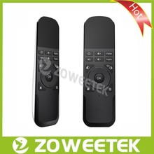 2.4GHz Wireless Remote Control with Touchpad for TV