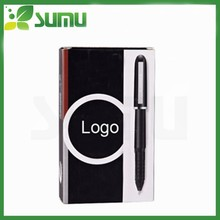 logo printing promotional ball pen
