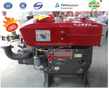 13.24KW Single Cylinder Water Cooling Diesel Engine for Sale