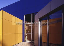 eco-friendly exterior wall panels wholesale