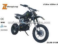 new design cross 150cc 2 stroke dirt bike