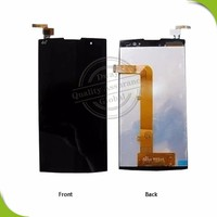 Competitive Price Touch Panel For Alcatel One Touch M812 M812C Orange Nura LCD With Digitizer