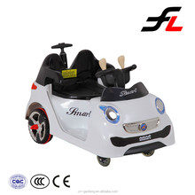 Good material high level new design mini cooper electric car toy