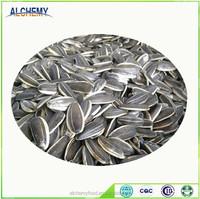 sunflower seeds in shell