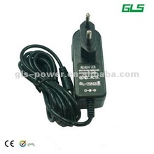 AC to DC 9V1A switching power supply for Modem