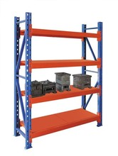 easy installed storage used Customized,Warehouse storage bay