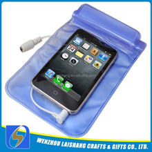 2014 Hot Selling Mobile Phone PVC Waterproof Bag