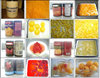 Chrismas Food canned food from alibaba china