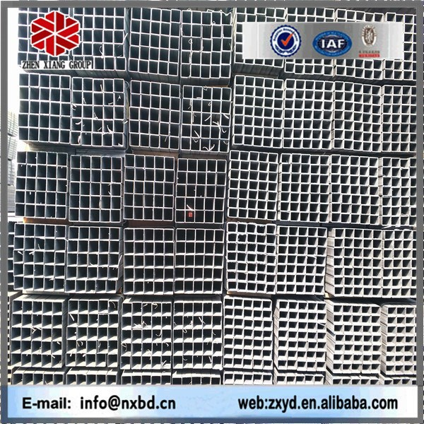 Steel square tube sizes mm wall thickness thin