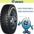 un excelente rendimiento coparnter todo el acero radial de neumáticos de camión japonés las marcas de neumáticos