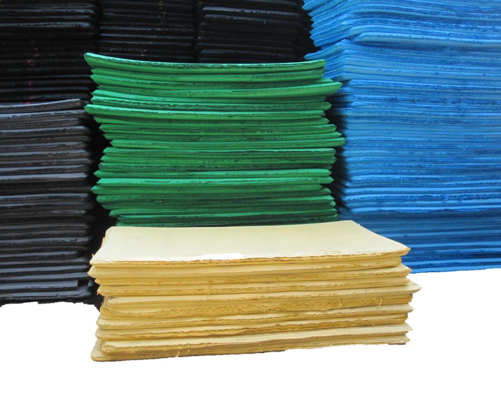 tough and difficult to tear material EVA foam crash mat