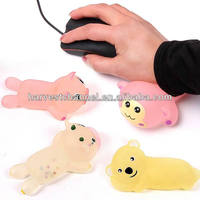 Factory price Soft plastic wrist support