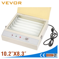 VEVOR UV Exposure Unit with Vacuum for pad plate