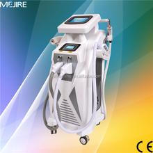 2015 newest OPT shr hair removal laser ipl photofacial machine