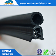 coextrusion epdm rubber gasket for window and door