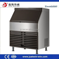 China cheap commercial cube ice making machine for sale