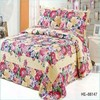 Top selling exclusive design patchwork bed sheet