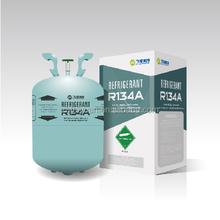 Factory supply meilleure vente air - conditionneur gaz réfrigérant r134a