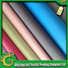 polyester fabric twill taffeta lining fabric for suit