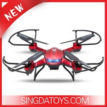 New Arriving!F181 4CH 2.4G 6 Axis Gyro 2.0MP Camera RC Quadcopter