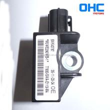 crash sensor auto sensor
