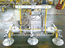 vacuum lifters for stone slabs