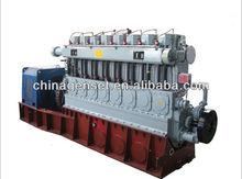 Top sale !! 250kva natural gas steam generator