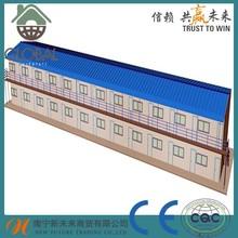 China manufacturer modular homes,prefab house,small villa design