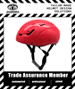 fashion design ATSM standards short track speed skate helmet