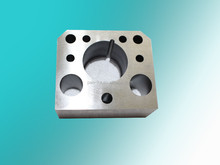 High performance block parts for mold