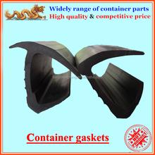 EPDM container door gasket