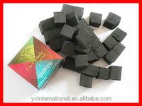 vietnamese Cube sambrani Charcoal smelless