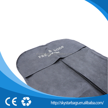 2015 new styles drawstring nylon laundry bags with bottom with pvc window