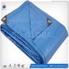 Truck cover waterproof plastic blue tarpaulin