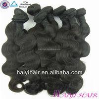 "Human Hair 18"" vietnam hair weave"