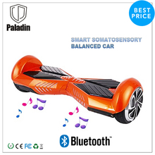 Export lcd light samsung powered hover board 2 wheels usa