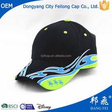 Factory customized high quality cheap man hat/100% cotton fashion man hat