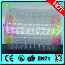 HI 2012 cheap inflatable water roller