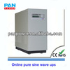solar power ups double conversion industrial surge protective device