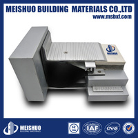 waterstop floor metallic expansion joint for construction