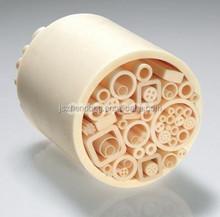 99%alumina ceramic tube,99%alumina ceramic sleeve, alumina ceramic tube