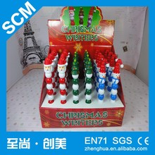 Christmas gift fancy pen and ballpoint pen for promotinal gifts