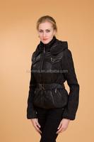 China apparel leather jacket coat leather jacket black jackets for women