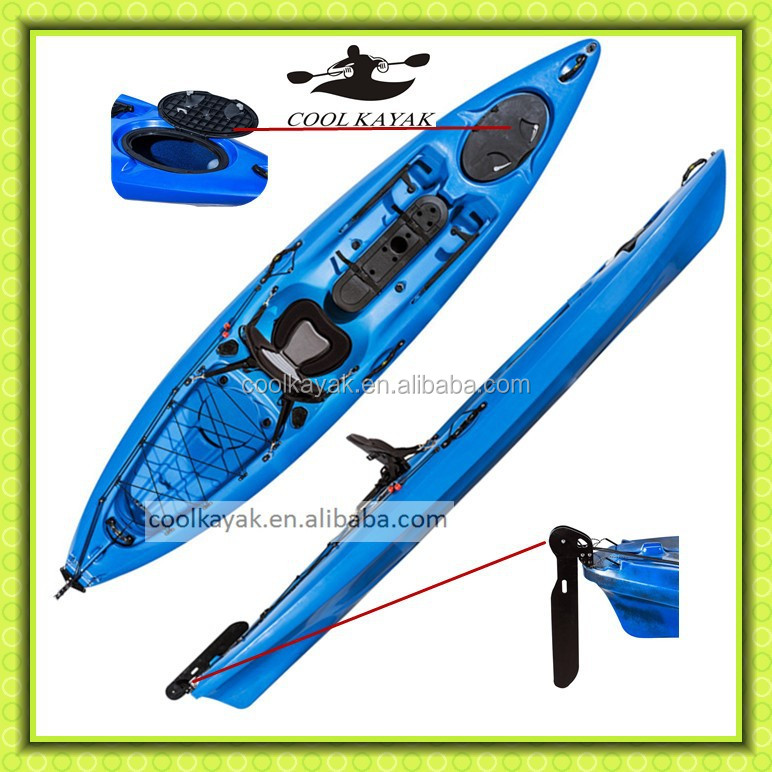 See larger image for Best cheap fishing kayak